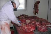 Découpe de viande
